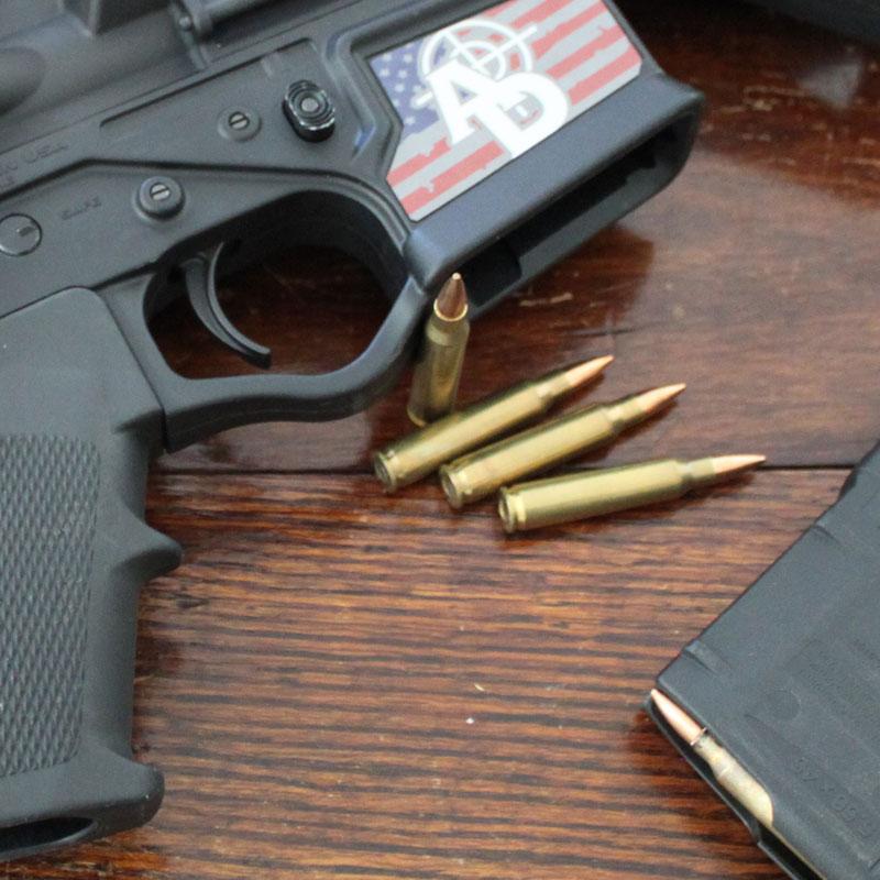 Bulk 223 Ammo & 5 56 NATO Ammo for Sale (AR 15 Ammo