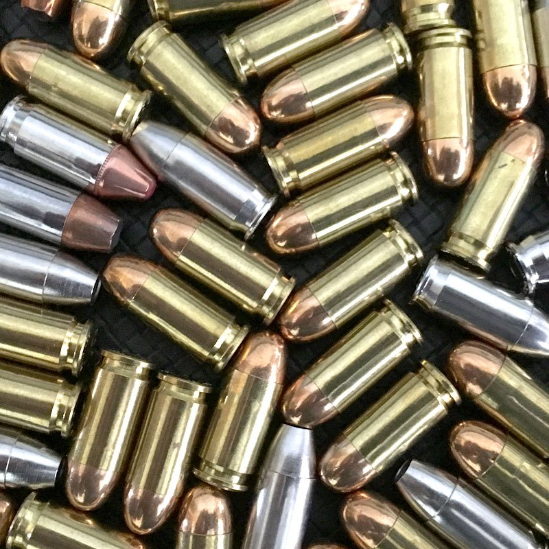9mm Ammo For Sale Online - Ammunition Depot